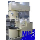 MIC-150L automatic planetary concrete mixer epoxy mixer machine industrial liquid mixer with ce