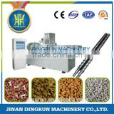 Stainless steel automatic dog food extrusion machine(DSE85)                                                                                                         Supplier's Choice