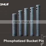 China brand High quality excavator bucket pins and bushings excavator accessaries China manufacture