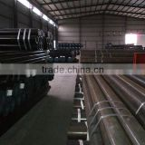 ASTMA53 B Black and Hot-Dipped galvanized Zinc-Coated Welded and Seamless Pipe galvanized steel pipe