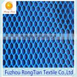China factory sales tricot knitting polyester mesh fabric for lining                                                                         Quality Choice