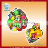 Big Suprise Egg Toy candy toy (Jelly bean+3D Tattoo sticker+Car or Plane toy)                                                                         Quality Choice