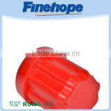 High Performance Barbell PVC Pipe Threaded End Cap