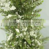 hot new fake grass artificial plants trees, boxwood topiary christmas tree, tree branches for garden decoration