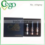 New product e cigarette stingray drip tip China manufacturer