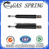 Adjustable controllable gas spring for lift table