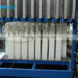 Industrial Direct Refrigeration Block Ice Machine/Container