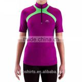 Womens Breathable Dry-Fit Moisture Wicking Short Sleeve Sports T-Shirts Running Shirts for Women