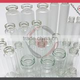 1ml 3ml 5ml Glass Vials / Tubular Glass bottle / Glass Tube Bottles                                                                         Quality Choice