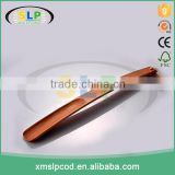 New sale long shoe horn ,wooden shoe horn