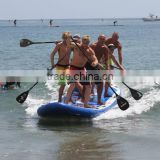 2015 Inflatable Jet Surf Board