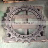 hitachi EX400-5 excavator drive sprocket for sale