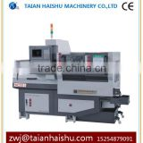 CNC 20Z-5 Hot sale Swiss type CNC Automatic Lathe / Swiss Lathe with multi functions