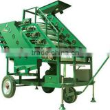 seeds belt-type separator equipments