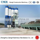 Professional manufacturer hot sale HZS120 concrete batch plants and dry mix concrete batching plants for sale