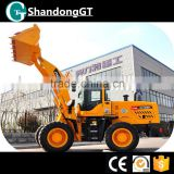 chinese bobcat 936B 2.2 tons wheel loader tractor machine