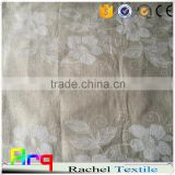 65% poly 30%rayon 5%linen heavy soft fabric for big flower design curtain matching cushion, bedding