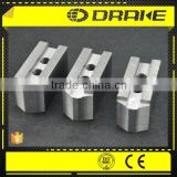 Lathe Soft Jaws for Metal CNC Spinning Lathe Machines