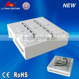 led price sign petrol gas station Meanwell driver LED gas station led lighting canopy light