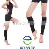 Best price high 2 Pcs Calf Brace Muscle Support Compression Sleeves, Sport Pain Relief Compression Sleeve