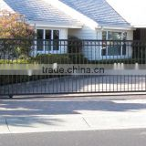 Chinese wholesale suppliers for sliding gates beautiful design, outdoor iron gate, iron grill door on alibaba online shopping