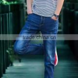 blue fashion jeans for boy