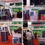Solar panel Made by China Manufacturer Spain Greece Potugual Germany