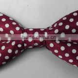 Tuxedo Classical Mustache BowTie Neckwear Adjustable Men's bow tie display shooting tie