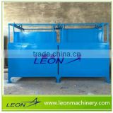 LEON evaporative cooling pad for air cooler production making machine