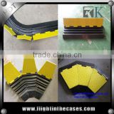 RK Flexible Cable Protector/ Cable Ramp/Cable Concealer/Cable Cover Outdoor