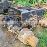 INquiry about Used Europe Truck Bogie