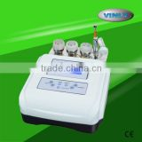 Hot Sale Portable anti wrinkle no needle mesotherapy machine CE approval