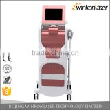 FDA approved 2000w high energy laser hair removal system 808nm diode laser machine
