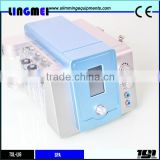 Lingmei water dermabrasion /Hydra diamond microdermabrasion machine/spa facial cleaning dermabrasion machine