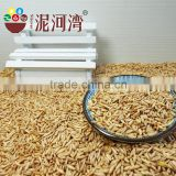 high quality Chinese hulled oats, naked oats, flat oat flakes, rolled oats price