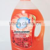factory made OEM in big bottle liquid laundry soap