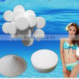 Water Treatment chemicals Swimming pool chlorine tablets /granular/ powder trichloroisocyanuric acid /chlorine tcc