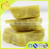 food grade beeswax for candle/cosmetics