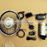 36v,500w electricChinese Hot Sale Three trike motorcycle drift trike for adults performance kit