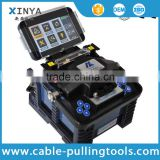 Mini Fiber Optic splicing Machine Eloik ALK-88 - fiber optic machine with fiber optic stripping tool
