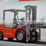 INquiry about HELI Hot Sale 5ton Forklift CPC50-WX5 With Cheap Price