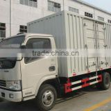 CLW cheap cargo van trucks