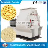 Corn Soybean Sunflower Cake Rapeseed Meal Cassava Crusher Hammer Mill