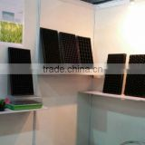 China Hot Selling PS Material Blister Process Plastic Vegetable Nursery Seed Sprouting Tray for Propagation