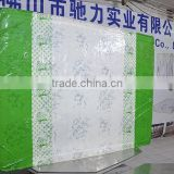 China professional factory packaging & printing protective plastic big size film on roll or sheet