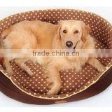 CY112 Soft Warm Indoor Portable Pets Dog Puppy Cat Bed Plush Cotton Mat kennel Luxury Pet Bed