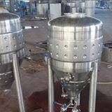 single layer fermenter