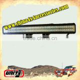 Unity professonal in OEM your design China 4x4 accessories Factory High quality Auto Famous Led Light Bar for sale