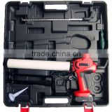 2015 new arrival best selling battery operated dripless silicone injection sealant gun