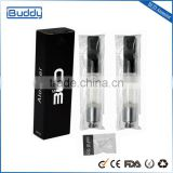 2016 Factory price cbd oil disposable e cig pen ceramic coil 510 oil vaporizer